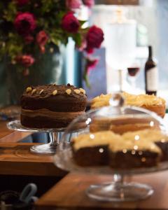 Bojangles Cafe Bistro   Restaurant   Appleby in Westmorland